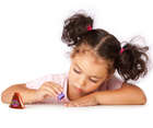 لاک زدن ناخن کودک، تهدید سلامت