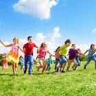 اهمیت ورزش کودکان، تقویت عضلات