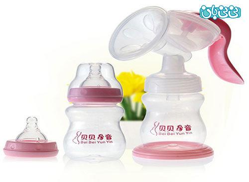 استفاده از شیردوش، میانبرهای تغذیه کودک؟