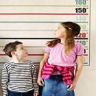 اختلال رشد کودک، تاثیر وزن والدین