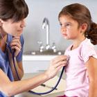 ذات الریه در بچه ها، بهترین روش تشخیص
