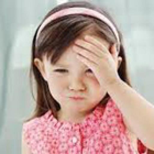 سردرد در کوکان نشانه چیست؟