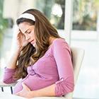 بچه خوره در بارداری، چگونه درمان کنیم؟