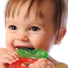 دندان درآوردن نوزاد، چه کنیم؟