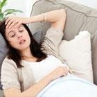 کمبود خواب در بارداری، بیماری های درکمین