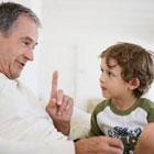تربیت صحیح بچه، ذاتا بی ادب نیست که!