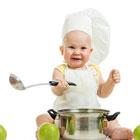 غذای کمکی نوزاد، نکاتی که باید بدانید