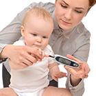دیابت نوع دو در کودکان، مسری است؟
