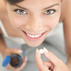 ضرورت مصرف اسید فولیک، دختران به گوش باشند