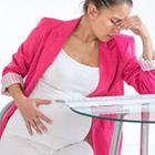 بارداری در سنین بالا، عوارض و پیامدها