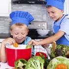گیاهخواری کودک، خوب یا بد؟