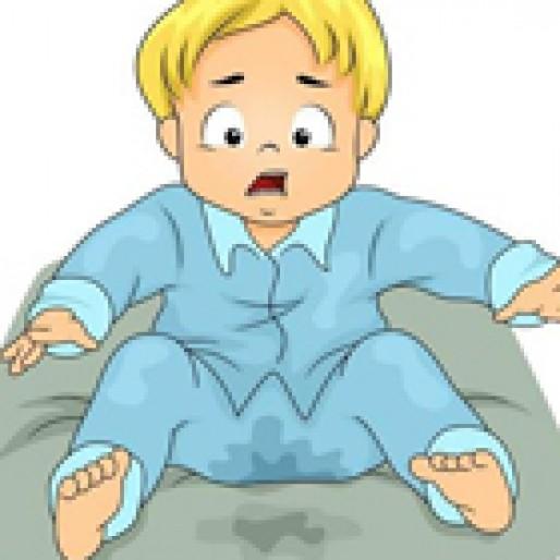 شب ادراری کودک، علاجی دارد؟