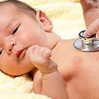 صدای اضافی قلب نوزاد، نگران کننده است؟