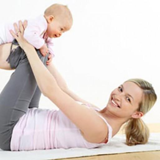 اندام قبل از بارداری، چگونه به آن برگردیم؟