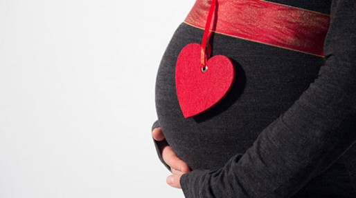 رحم بزرگ تر از حد طبیعی در بارداری