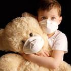 سرطان خون، کودکان پایتخت در خطر