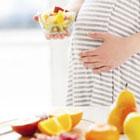 تغذیه مناسب بارداری، تضمین سلامت جنین