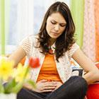 سندرم پیش از قاعدگی، درمان دارد؟