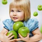 تغذیه کودکان، خوراکی هایی که باید بخوره!