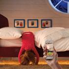 خوب خوابیدن کودک، تختخواب هوشمند