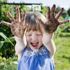 خاک بازی کودکان، داروی ضدافسردگی؟