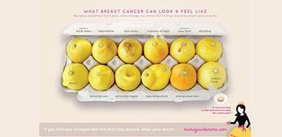 سرطان پستان، هشدارهای خطرناک