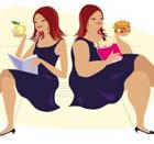 اضافه وزن بعد از ازدواج، دغدغه زنان