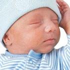 مراقبت از نوزاد، اولین روزهای تولد
