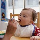 غذای کمکی نوزاد، بهترین زمان شروع