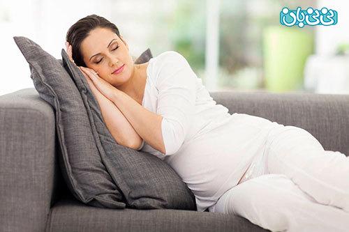 هفته سوم بارداری چگونه است؟