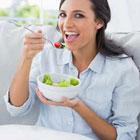 تصمیم به بارداری، رژیم غذایی مناسب