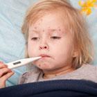 بیماری ویروسی بچه ها، نباید بیرون بروند!