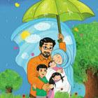 اهمیت فرزندآوری از دیدگاه اسلام، ثمرات والدین