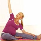 ورزش کردن در بارداری، تاثیرش بر جنین