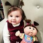 عروسک بازی کودکان (2)