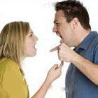 رفتار مناسب با شوهر، تهدید ممنوع!