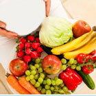 تغذیه در بارداری، موادمغذی برای جنین