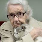 نشستن طولانی مدت، زنان مسن بر حذر باشید