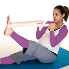 ورزش کششی در بارداری، آموزش