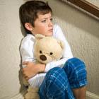 دلیل ترس در کودکان، تقلید از دوستان؟