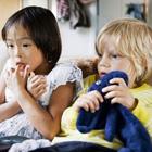 تاثیر فیلم ترسناک بر کودکان، گوش زد به والدین