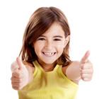 روانشناسی کودک، آداب مثبت اندیشی