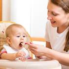 غذا دادن به کودک، ذوقش را کور نکنید