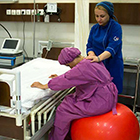 مزایای زایمان فیزیولوژیک، روش های کاهش درد