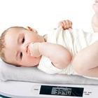 علت وزن نگرفتن بچه