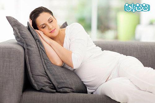 مراقبتهای سه ماه دوم بارداری