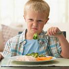 مقابله با بدغذایی کودکان، هیچ چی نمی خوره