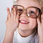 تقویت بینایی کودکان، بهترین موادغذایی