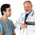 عوامل سرطان پروستات، علائم هشداردهنده