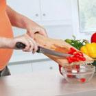 افزایش باروری با مواد غذایی